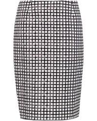 Max Mara Studio Pacca Skirt - Lyst
