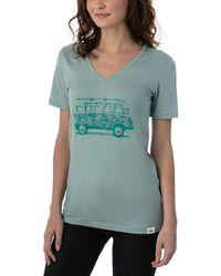 Tentree - Outside Shirt - Lyst