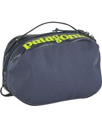 Patagonia - Black Hole Cube - Small - Lyst