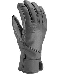Yves Salomon - Qst Gtx Glove - Lyst