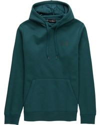 Under Armour - Rival Cotton Pullover Hoodie - Lyst