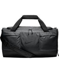 35b4dd12a440 Lyst - Nike Medium Logo Duffle Bag in Red for Men