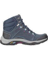 Ahnu Montara Iii Event Hiking Boot - Blue