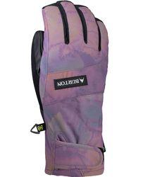 Burton - Reverb Gore-tex Glove - Lyst
