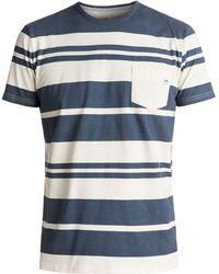 Quiksilver - Lokea T-shirt - Lyst