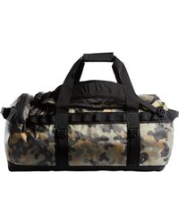 The North Face - Base Camp 71l Duffel - Lyst