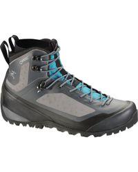 Arc'teryx - Bora2 Mid Backpacking Boot - Lyst