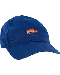 eaa5e92bd2218 Lyst - United By Blue Canoe 5 Panel Hat in Green for Men