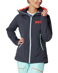Helly Hansen - Louise Jacket - Lyst