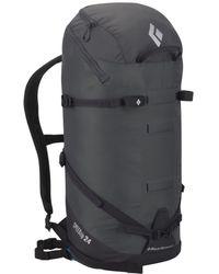 Black Diamond - Speed Zip 24l Backpack - Lyst