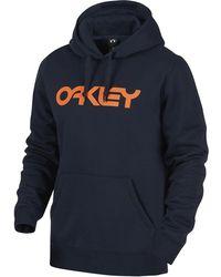 Oakley - Dwr Fp Pullover Hoodie - Lyst