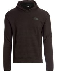ee1711c5a The North Face Echo Rock Pullover Hoodie in Green for Men - Save 20 ...