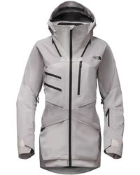 The North Face - Fuse Brigandine Jacket - Lyst