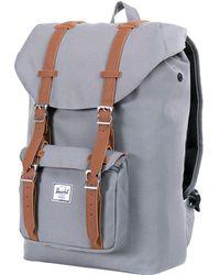 Herschel Supply Co. - Little America Mid-volume 17l Backpack - Lyst