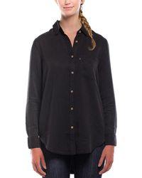 Tentree - Lush Shirt - Lyst