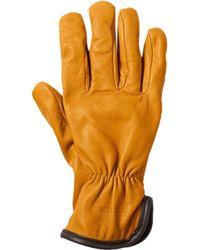 Filson - Original Wool Lined Goatskin Glove - Lyst