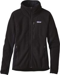 Patagonia - Performance Better Sweater Fleece Jacket - Lyst