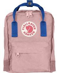 Fjallraven - Kanken Mini 7l Backpack - Lyst