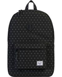 Herschel Supply Co. - Heritage Mid-volume 14.5l Backpack - Lyst