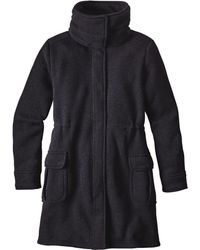 Patagonia - Better Sweater Fleece Coat - Lyst