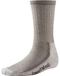 Smartwool | Hike Medium Crew Sock | Lyst