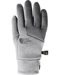 The North Face - Etip Hardface Glove - Lyst