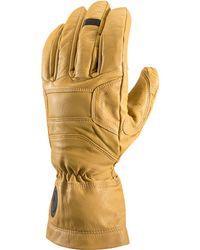 Black Diamond - Kingpin Glove - Lyst