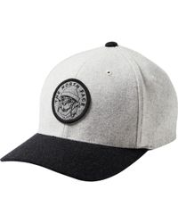 f664aa6675f Lyst - The North Face Team Tnf Ball Cap in Gray for Men - Save 33%