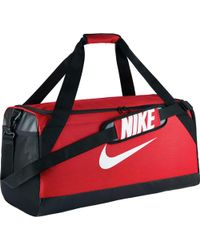 Nike | Brasilia 6 Large Duffel | Lyst