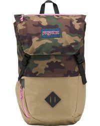Jansport - Pike 24l Backpack - Lyst