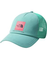 The North Face - Low Pro Trucker Hat - Lyst