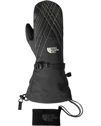 The North Face - Montana Gore-tex Mitten - Lyst