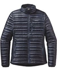 Patagonia - Ultralight Down Jacket - Lyst