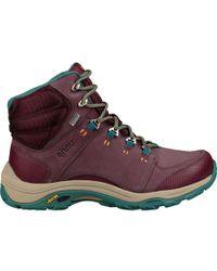 Ahnu Montara Iii Event Hiking Boot - Multicolor