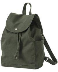 BAGGU - Drawstring Backpack - Lyst