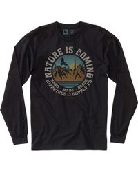 HippyTree - Olympia Long-sleeve T-shirt - Lyst