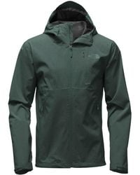 The North Face - Thermoball Triclimate Insulated Hooded Jacket - Lyst