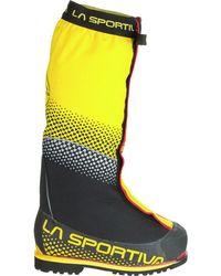 La Sportiva - Olympus Mons Evo Mountaineering Boot - Lyst