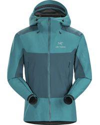 89b9cfc7baa Arc'teryx Beta Ar Jacket in Blue for Men - Lyst