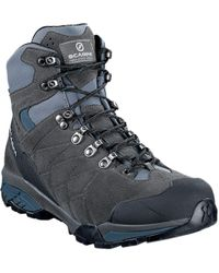 SCARPA - Zg Trek Gtx Backpacking Boot - Lyst