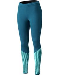 Mountain Hardwear | Butterlicious Stripe Tight | Lyst