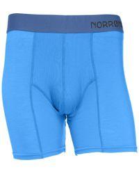 Norrøna - Wool Boxer - Lyst