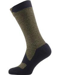 SealSkinz | Walking Mid Length Waterproof Merino Sock | Lyst