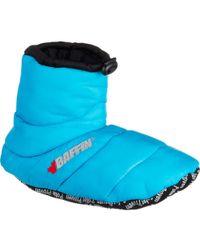 Baffin - Cush Booty Slipper - Lyst