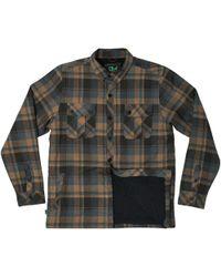 Lyst - Canada Goose Manitoba Jacket in Black for Men d96b61c61b9d
