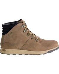 Chaco - Frontier Waterproof Boot - Lyst