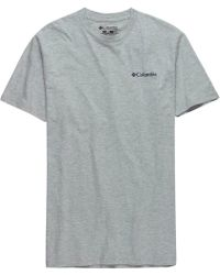 Columbia - Expedition Short-sleeve Shirt - Lyst