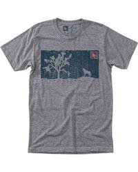 HippyTree - Desert T-shirt - Lyst