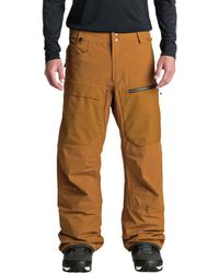 Quiksilver - Travis Rice Stretch Pant - Lyst