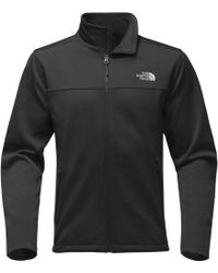 The North Face - Apex Canyonwall Jacket - Lyst